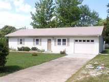 For Rent 3 Bed 2 Bath in Fort Leonard Wood, Missouri