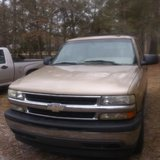 2005 CHEVY TAHOE in Beaufort, South Carolina