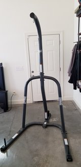 EVERLAST heavy duty heavy bag stand in Wilmington, North Carolina