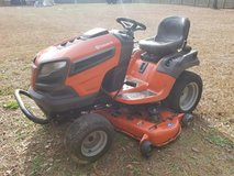 Husquana 56 in riding mower in Warner Robins, Georgia