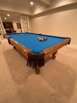 Windy City Billiards EST. 1976. Moves, Buying, Selling, Re Cloth & MORE! in Joliet, Illinois
