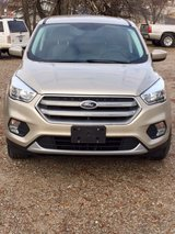 2017 Ford Escape AWD only 39,000 miles in Fort Leonard Wood, Missouri