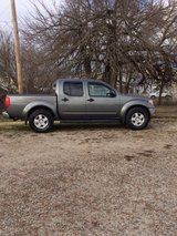 LOOK  NISSAN 4 DR 4X4  LOOK in Fort Leonard Wood, Missouri