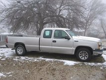 2006 Chevy extended cab 5400.00 in Fort Leonard Wood, Missouri