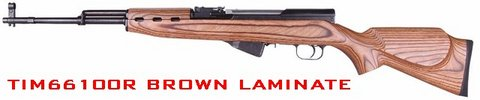 SALEM, Mo. WTB: SKS TIMBERSMITH STOCK; STYLE AS SHOWN IN PHOTO in Fort Leonard Wood, Missouri