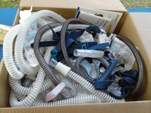 ResMed  cpap hoses , nose in Warner Robins, Georgia