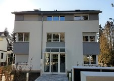 *New construction * 2 bedroom * Private terrace * Close to woods and Kelley * Available now * in Stuttgart, GE
