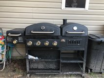 grill/SMOKER in Beaufort, South Carolina