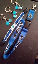 Detroit Lions lot!! in Fort Campbell, Kentucky