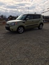 2011 Kia Soul in Fort Leonard Wood, Missouri