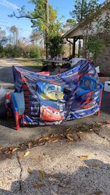 Cars Toddler Bed in Baytown, Texas