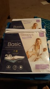 BASIC Waterproof Mattress Protector in Camp Lejeune, North Carolina