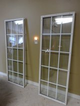Glass Inserts for French Doors in Warner Robins, Georgia