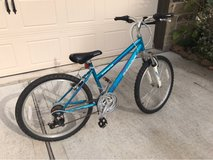 "24"" Girls Bicycle in Houston, Texas"