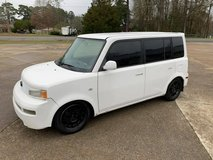 2005 SCION xB in Leesville, Louisiana