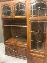 Cabinet and matching side in Naperville, Illinois