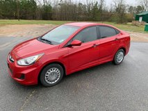 2012 Hyundai Accent GLS in Leesville, Louisiana