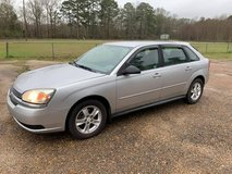 2005 Chevy Malibu Maxx LS in Leesville, Louisiana