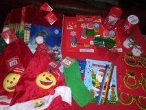 Christmas stocking bundle in Kingwood, Texas