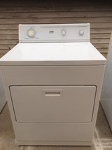 Estate by Whirlpool electric dryer in Alamogordo, New Mexico
