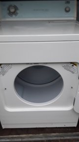 Estate by Whirlpool electric dryer for sale in Fort Polk, Louisiana
