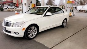 SUPER RELIABLE 2008 Mercedes c300 in Tacoma, Washington