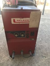 Nelson stud welder in Joliet, Illinois