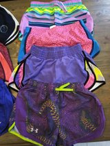 Athletic Shorts Lot Brand Names in Conroe, Texas