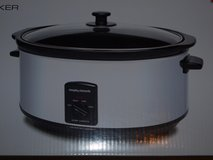 New Large Morphy-Richards Slow Cooker in Wiesbaden, GE