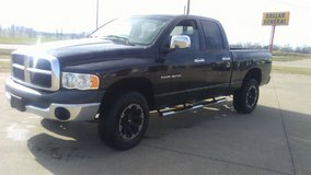 2005 Dodge Ram Crewcab 4x4....Runs Good!! in Pleasant View, Tennessee