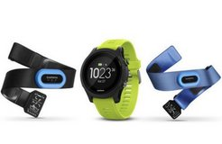 Garmin Forerunner 935 Tri Bundle in Ramstein, Germany