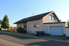 150 sqm 5 min. from base in Spangdahlem, Germany