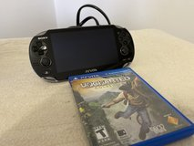 Sony PSP Vita w/ 1 game in Grafenwoehr, GE