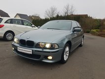 2001 Automatic BMW 520i 6 Cylinder *new inspection * Best condtion * Full option in Spangdahlem, Germany