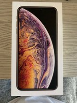 Apple iphone Xs max 512gb in Huntsville, Texas