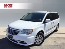 2016 Chrysler Town Country Touring in Wiesbaden, GE