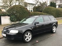 2005 AUDI A6 2.5 TDi 6G Automatic *ONLY 77000miles* in Wiesbaden, GE