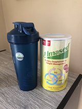 supplement and one shaker in Beaufort, South Carolina