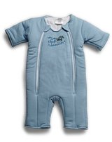 Merlins Magic sleep suit (blue) in Byron, Georgia