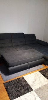 Couch L type in Ramstein, Germany