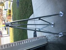 """Ultra Fab 5th Wheel King Pin Tripod Stabilizer 34"""" to 52"""" with 8"""" Extensions. in Elizabethtown, Kentucky"""