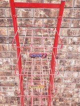 Metal Display Stand/Trolly in Alamogordo, New Mexico