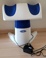 Back2life back pain relief machine. in Alamogordo, New Mexico
