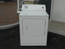 Quality Whirlpool Gas Dryer. Nice! in Plainfield, Illinois