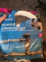 SharkBite Icemaker Connection Kit in Byron, Georgia