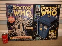 Doctor Who Wooden Wall Art in Warner Robins, Georgia