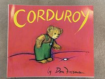 Corduroy NEW in Okinawa, Japan