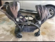 Brand New Graco Duo Double Double Stroller in Bolingbrook, Illinois