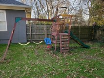 playset in Macon, Georgia