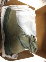 Thorgood Hot Weather Steel Toe Boost M9.5 in Okinawa, Japan